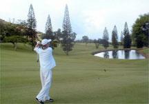 ゴルフ部2
