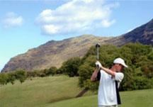 ゴルフ部3