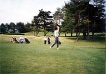 ゴルフ部4